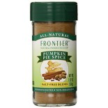 [Frontier Natural Products] Herbs & Spices Pumpkin Pie Spice