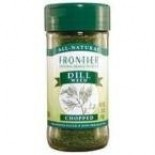 [Frontier Natural Products] Herbs & Spices Dill Weed
