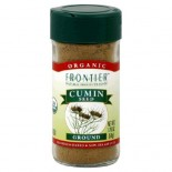 [Frontier Natural Products] Herbs & Spices Cumin Seed  At least 95% Organic