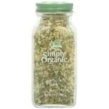 [Simply Organic] Spices Garlic `n Herb  At least 95% Organic