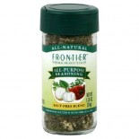 [Frontier Natural Products] Saltless Seasonings (no salt, sugar or msg) All Purpose