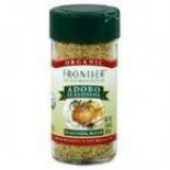 [Frontier Natural Products] Herbs & Spices Adobo Seasoning  At least 95% Organic