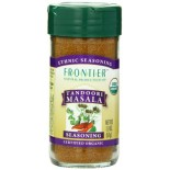 [Frontier Natural Products] Fair Trade Herbs & Spices Tandoori Masala  At least 95% Organic