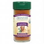 [Frontier Natural Products] Fair Trade Herbs & Spices Tangine  At least 95% Organic