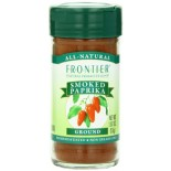[Frontier Natural Products] Herbs & Spices Ground, Smoked Paprika