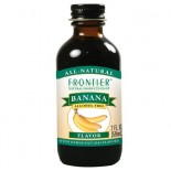 [Frontier Natural Products] Natural Flavors Banana