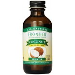 [Frontier Natural Products] Natural Flavors Coconut