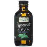 [Frontier Natural Products] Natural Flavors Peppermint