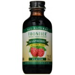 [Frontier Natural Products] Natural Flavors Raspberry