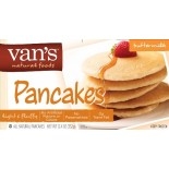 [Van`S International Foods] Pancakes Buttermilk