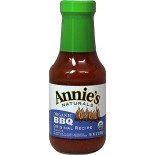 [Annie`S Naturals] Bar-B-Que Sauces Original