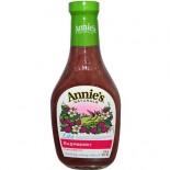 [Annie`S Naturals] Vinaigrettes Raspberry, LF