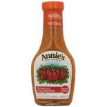 [Annie`S Naturals] Vinaigrettes Roasted Red Pepper