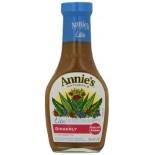 [Annie`S Naturals] Vinaigrettes Gingerly, LF