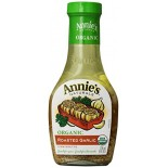 [Annie`S Naturals] Vinaigrettes Roasted Garlic  At least 95% Organic