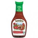 [Annie`S Naturals] Vinaigrettes Pomegranate  At least 95% Organic
