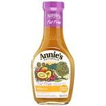 [Annie`S Naturals] Vinaigrettes Mango, FF