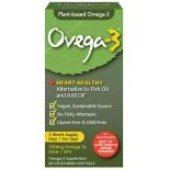 [Ovega-3]  DHA+EPA, Omega3, 500mg