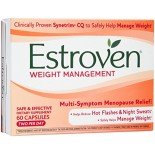 [Estroven] Menopause Relief Weight Management