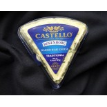 [Rosenborg Castello]  Traditional Blue Wedge