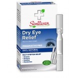 [Similasan] Eye Drops Dry Eye Relief, Preservative Free