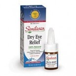 [Similasan] Eye Drops Dry Eye Relief