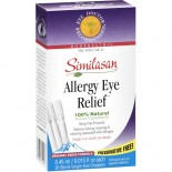 [Similasan] Eye Drops Allergy Eye Relief, Preserv Free