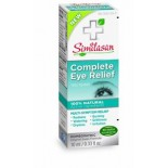 [Similasan]  Complete Eye Relief