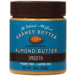 [Barney Butter] All Natural Barney Butter Smooth 10 oz