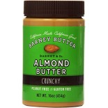 [Barney Butter] All Natural Barney Butter Crunchy