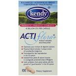 [Kendy Usa] Digestions Aids Actiflora Pre/Probiotic Synbiotic