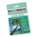 [Matt`S Munchies] Premium Fruit Snack Island Mango  At least 95% Organic