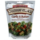 [Chatham Village] Croutons Garlic & Butter