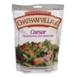 [Chatham Village] Croutons Caesar