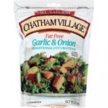 [Chatham Village] Croutons Garlic & Onion