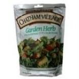 [Chatham Village] Croutons Garden Herb