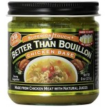 [Better Than Bouillon] Natural Products Soups/Broths Chicken