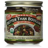 [Better Than Bouillon] Natural Products Soups/Broths Beef Base  At least 95% Organic
