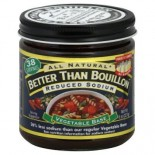 [Better Than Bouillon] Natural Products Soups/Broths Vegetable Base, Reduced Sodium