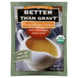 [Better Than Gravy] Gravy Mix Chicken  At least 95% Organic