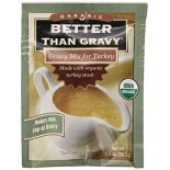 [Better Than Gravy] Gravy Mix Turkey  At least 95% Organic