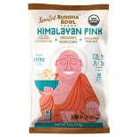 [Lesser Evil] Buddha Bowl Popcorn Himalayan Pink  At least 95% Organic