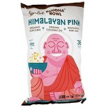 [Lesser Evil] Buddha Bowl Popcorn Himalayan Sweet  At least 95% Organic