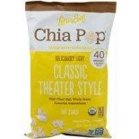 [Lesser Evil] Chia Pop Classic, Theater Style  At least 95% Organic