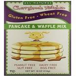 [Cherrybrook Kitchen] Dry Baking Mixes Pancake, Chocolate Chip, WF, GF