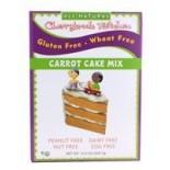 [Cherrybrook Kitchen] Dry Baking Mixes Carrot Cake, WF/GF