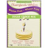 [Cherrybrook Kitchen] Dry Baking Mixes Cookie, Sugar, WF, GF