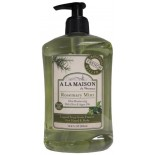 [A La Maison] French Liquid Soap Rosemary Mint