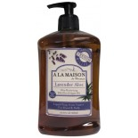 [A La Maison] French Liquid Soap Lavender Aloe