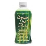 [Natural Vitality] Vitamins Organic Life